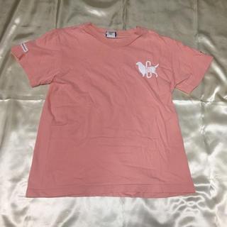 ゴールデンリトリバー(Golden Retriever)のTシャツ(Tシャツ(半袖/袖なし))