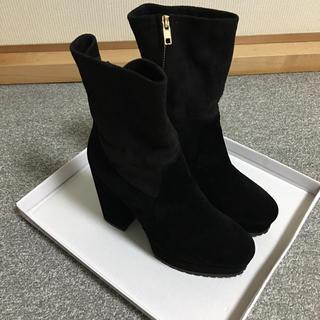 ココディール(COCO DEAL)のココディール ミドル丈ブーツ(ブーツ)