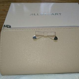 ジルスチュアート(JILLSTUART)のジルスチュアート 長財布(財布)