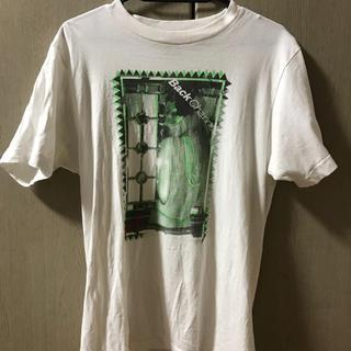 バックチャンネル(Back Channel)のバックチャンネル backchannel(Tシャツ/カットソー(半袖/袖なし))