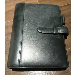 フランクリンプランナー(Franklin Planner)のフランクリンプランナー システム手帳 コンパクトサイズ バイブル(手帳)