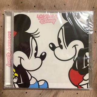 ディズニー(Disney)のLOVEBEAT Disney   *̣̩⋆̩*      Q;indivi(ポップス/ロック(洋楽))