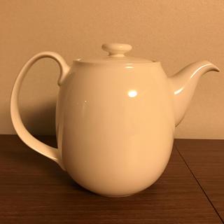 ムジルシリョウヒン(MUJI (無印良品))の無印  ティーポット(食器)