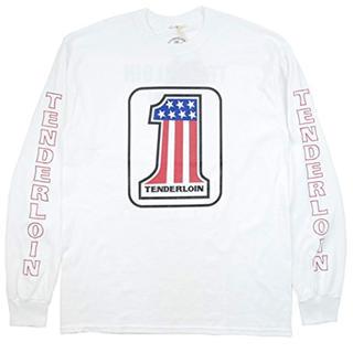 テンダーロイン(TENDERLOIN)のテンダーロイン ロンT(Tシャツ(長袖/七分))