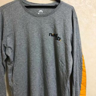 ナイキ(NIKE)のNIKE SB 長袖(Tシャツ/カットソー(七分/長袖))