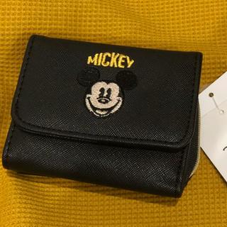 ディズニー(Disney)のしまむら Disney財布(財布)