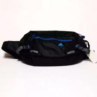 アディダス(adidas)の超お得価格 アディダス スポーツ ウエストポーチ ランニングバッグ adidas(その他)