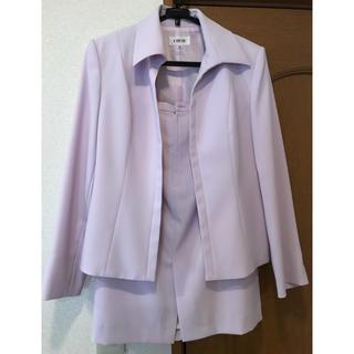 /(ニッセン/) レディース スーツ セットアップ ジャケット 洗える ビジネス 上下 nissen スカート オフィス