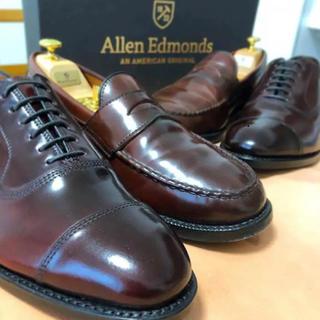 アレンエドモンズ(Allen Edmonds)のパークアベニュー コードバン アレンエドモンズ(ドレス/ビジネス)