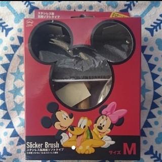 ディズニー(Disney)の未使用品( 'ω'o[Disney スリッカーブラシ]o(犬)