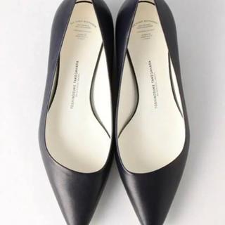 エンフォルド(ENFOLD)のビューティフルシューズ(ローファー/革靴)