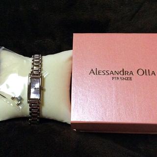 アレッサンドラオーラ(ALESSANdRA OLLA)のアレッサンドラ オーラ(腕時計)