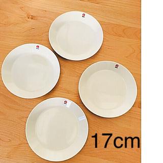 イッタラ(iittala)の木かげ様専用 4枚セット(食器)