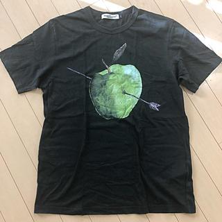 アンダーカバー(UNDERCOVER)のアンダーカバー アップル Tシャツ UNDERCOVER リンゴ 林檎(Tシャツ/カットソー(半袖/袖なし))