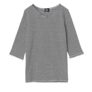 メゾンドリーファー(Maison de Reefur)の【N様専用】MAISON DE REEFUR  ボーダープルオーバー(Tシャツ(長袖/七分))