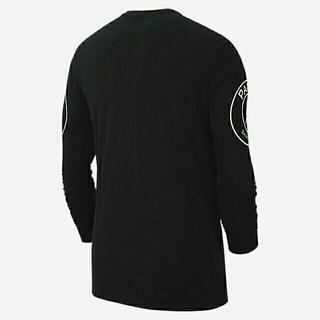 ナイキ(NIKE)のJordan BCFC LONG SLEEVE ロングスリーブ T(Tシャツ/カットソー(七分/長袖))