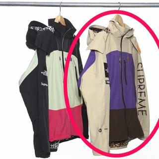 シュプリーム(Supreme)のSupreme 1st jacket sizeM(ナイロンジャケット)