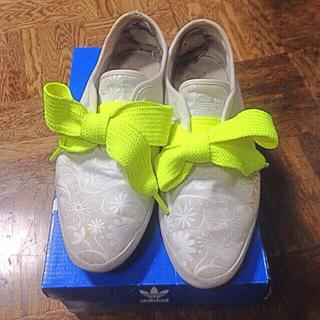 アディダス(adidas)のアディダスリレースロー(スニーカー)