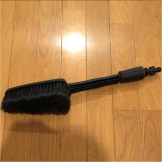 リョービ(RYOBI)の【⭐️新春セール⭐️】RYOBI高圧洗浄機 AJP-1410ASP 洗浄ブラシ(洗車・リペア用品)