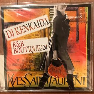 DJ KENKAIDA / R&B BOUTIQUE VOL.24(R&B/ソウル)