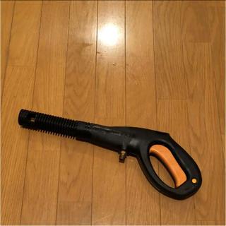 リョービ(RYOBI)のRYOBI 高圧洗浄機 AJP-1410ASP ガン(洗車・リペア用品)