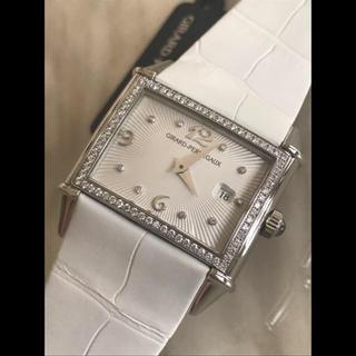 ジラールペルゴ(GIRARD-PERREGAUX)のお値下げ!新品!ジラールペルゴ(腕時計)