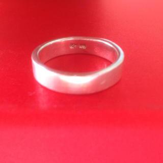 シルバー 925 リング 26.5号(リング(指輪))