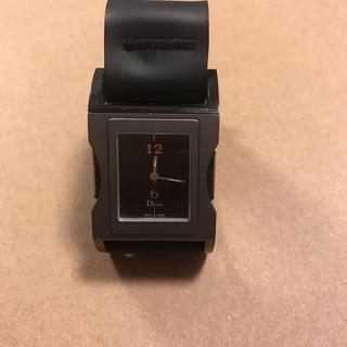 ディオール(Dior)のディオール 時計(腕時計)