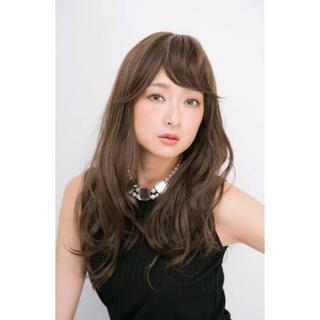 ナバーナウィッグ(NAVANA WIG)の新品♡ナバーナウィッグ♡ゆるふわロング(ロングカール)