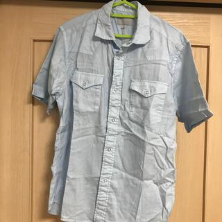 ビューティアンドユースユナイテッドアローズ(BEAUTY&YOUTH UNITED ARROWS)の半袖シャツ ユナイテッドアローズ(シャツ)