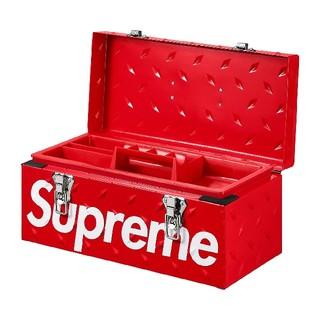 シュプリーム(Supreme)のSupreme ツールボックス(ケース/ボックス)