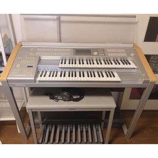 ヤマハ(ヤマハ)のYAMAHA エレクトーン ステージア ELS-01(エレクトーン/電子オルガン)