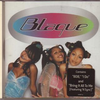 Blaque - Blaque(R&B/ソウル)