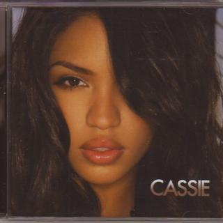 Cassie - Cassie(R&B/ソウル)