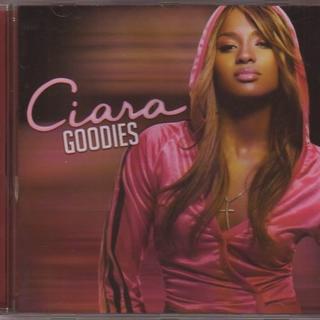 Ciara Goodies(R&B/ソウル)