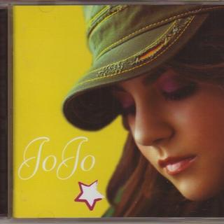 JoJo - JoJo(R&B/ソウル)