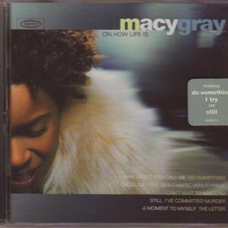 Macy Gray On How Life Is(R&B/ソウル)
