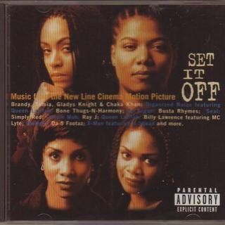 Set It Off Soundtrack(R&B/ソウル)