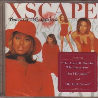 Xscape Traces Of My Lipstick(R&B/ソウル)