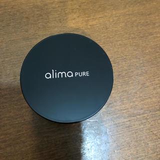 アリマ(ALIMA)のアリマピュア サテンマットファンデーション オリーブ3 alima pure(ファンデーション)