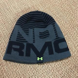 アンダーアーマー(UNDER ARMOUR)のアンダーアーマー    Jr. ニット帽(帽子)