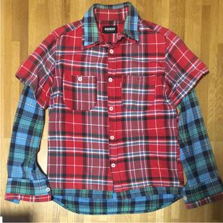 ドゥアラット(DOARAT)のDOARAT 長袖シャツ(シャツ)