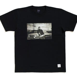アップルバム(APPLEBUM)のapplebumboyz n the hood ice cubeTシャツ 即完売(Tシャツ/カットソー(半袖/袖なし))