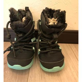 ナイキ(NIKE)のナイキ キッズ ブーツ 14センチ(ブーツ)