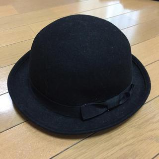 エスビーワイ(SBY)のSBY ボーラー帽(ハット)