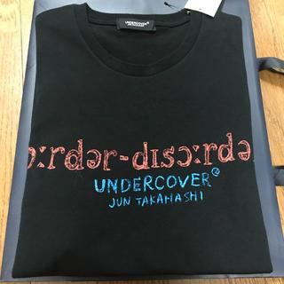 アンダーカバー(UNDERCOVER)のundercover アンダーカバー スポット 手書きプリント ジョニオ(Tシャツ/カットソー(半袖/袖なし))