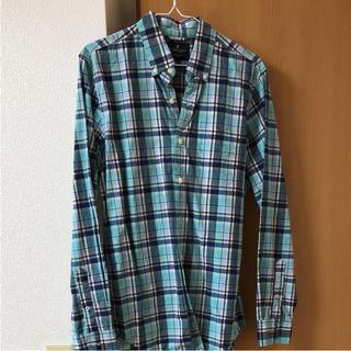 アメリカンイーグル(American Eagle)のアメリカンイーグルチェックシャツ(シャツ)