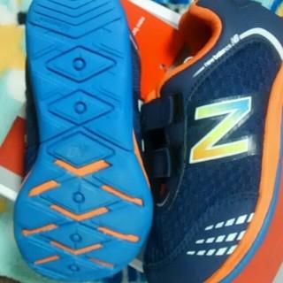 ニューバランス(New Balance)の専用新品15.5cmニューバランス靴NB(その他)