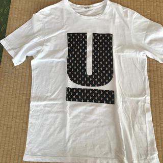 アンダーカバー(UNDERCOVER)のundercover 伊勢丹限定 Tシャツ(Tシャツ/カットソー(半袖/袖なし))