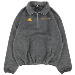 コムデギャルソン(COMME des GARCONS)のgosha rubchinsky adidas fleece(ジャージ)